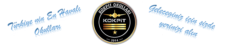 Kokpit Okulları Bursluluk Sayfası